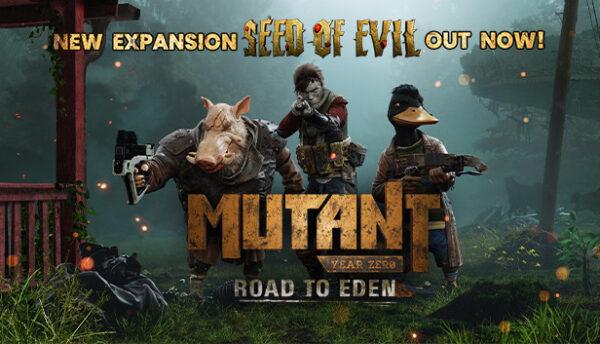 MutantYearZero