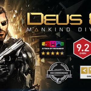 deusexmankind