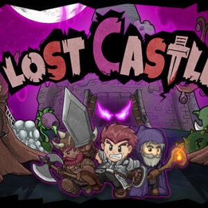 lostcastle