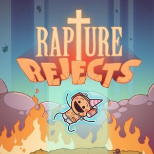 rapturerejects