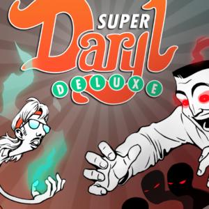 SuperDarylDeluxe