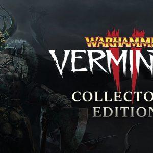 Vermintide 2 Collectors Edition